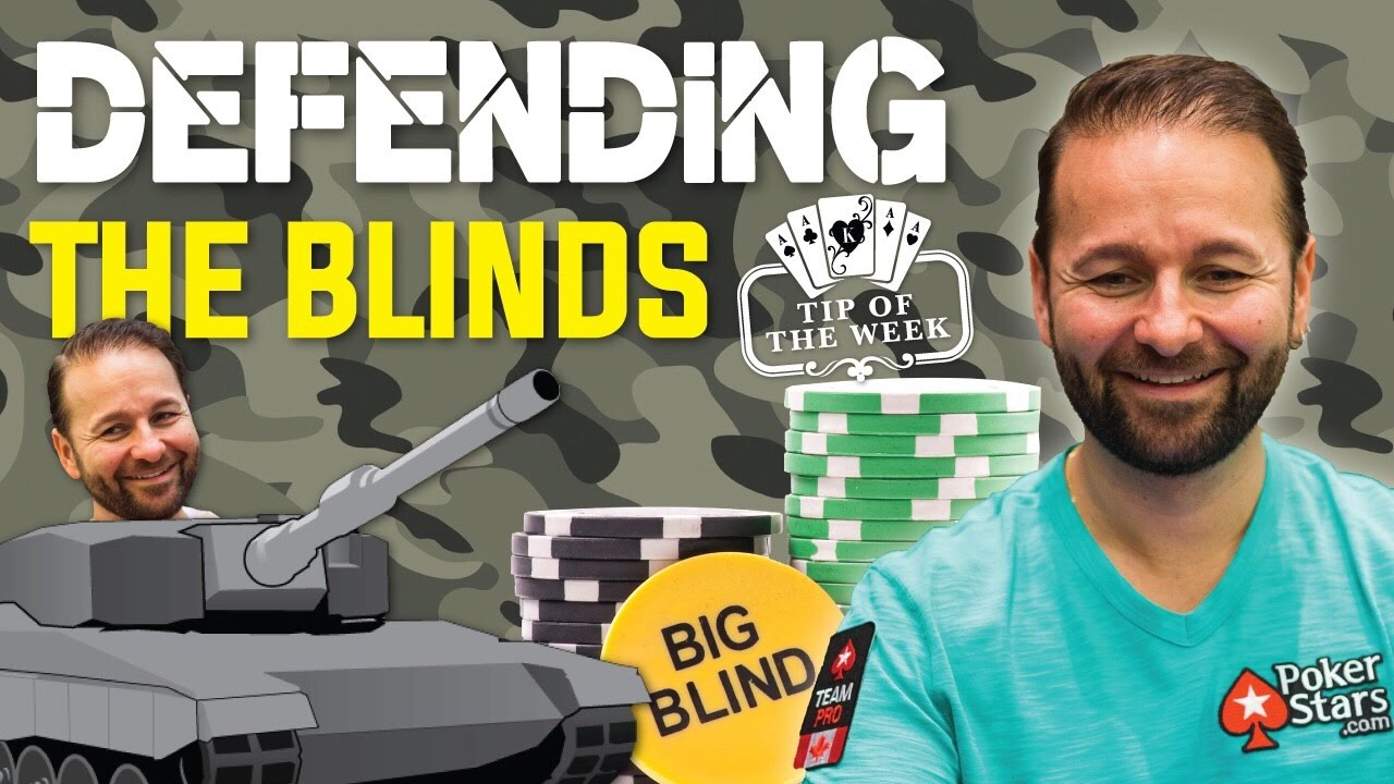 Defend A Blind
